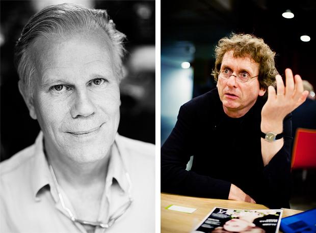 Peter Hallén och Michael Braungart