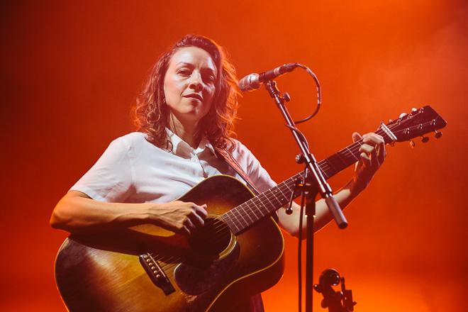 Emily Frantz - Mandolin Orange