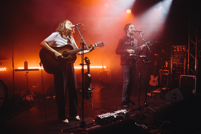 Mandolin Orange 1