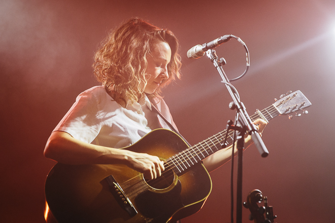 Emily Frantz - Mandolin Orange